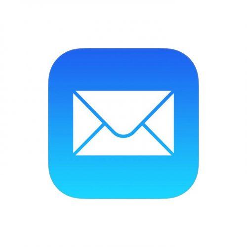 知ってた?iPhoneのメールなら印刷せずに署名・文字入れできる