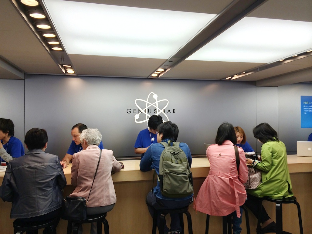 iPhone、非正規の画面交換で意図的な不具合発生か