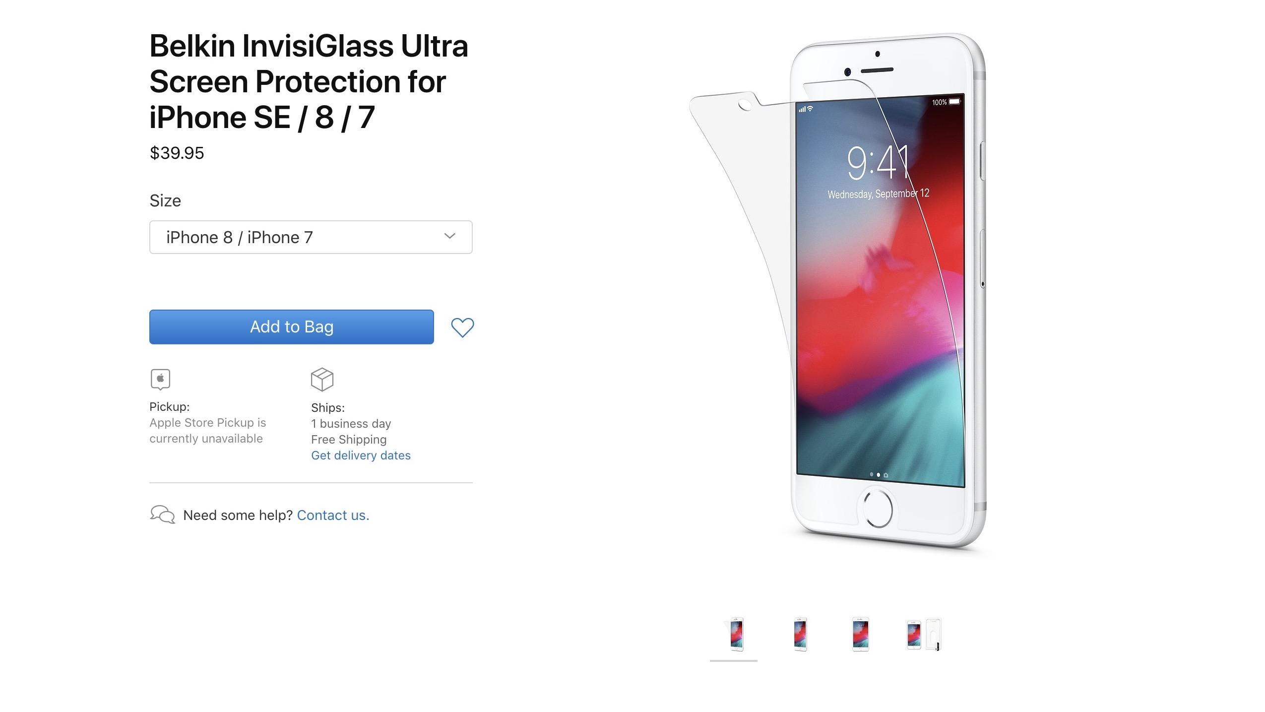 iPhone SE2、正式名称は「iPhone SE」で確定?