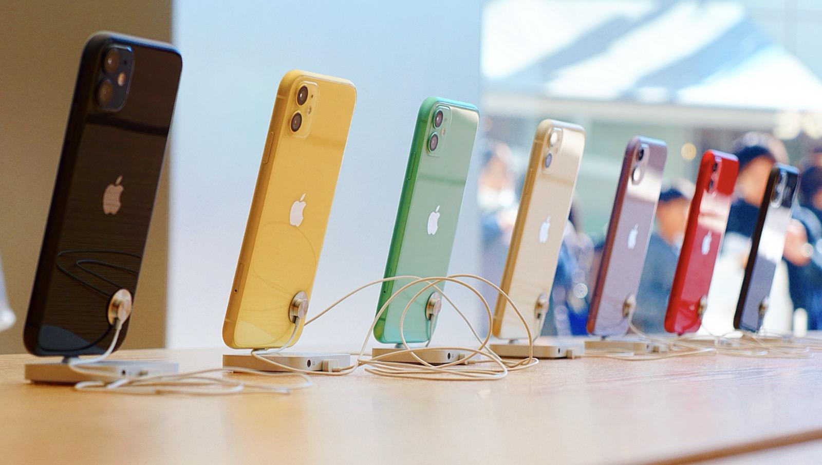 "iPhone 12、5.4インチの""mini""は間もなく業者向けに出荷開始か"