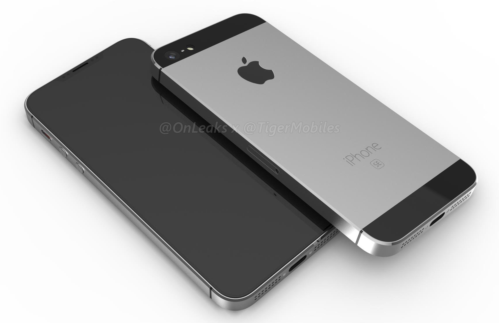「iPhone SE2」のレンダー動画登場。4.7〜5インチのベゼルレス液晶、顔認証「Face ID」対応?
