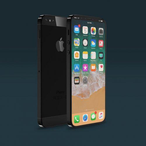 iPhone SE2、ガラスパネル採用でワイヤレス充電に対応か