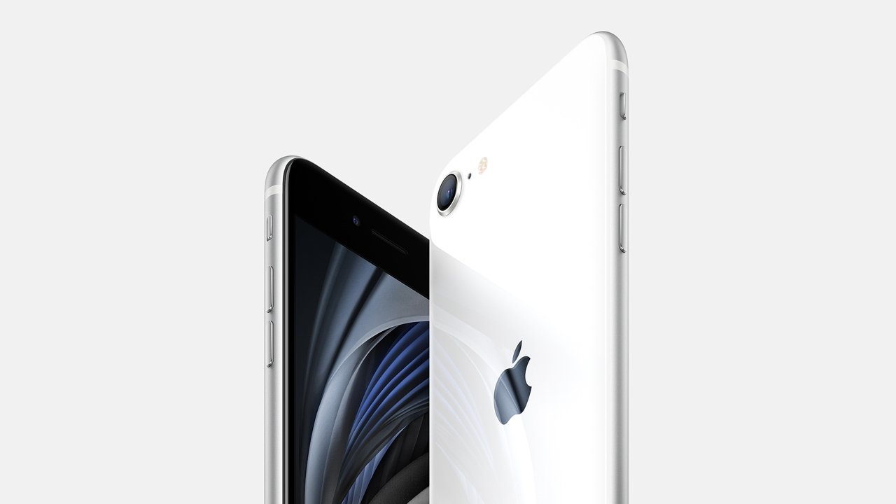 新しいiPhone SE、2割超がAndroidから乗り換え