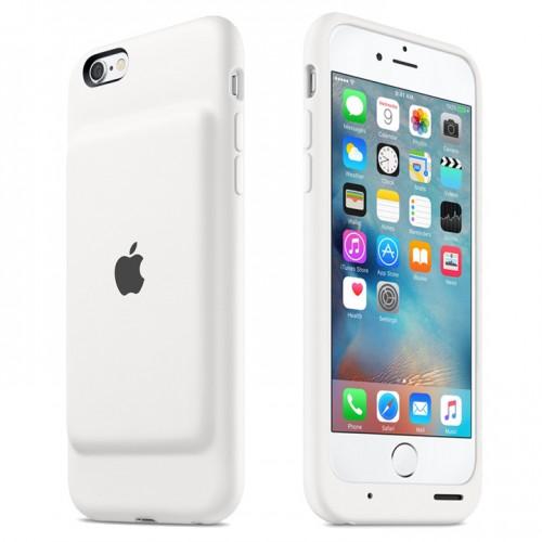 4インチ・新型「iPhone SE」、アップル純正バッテリーケースの発売はあるか