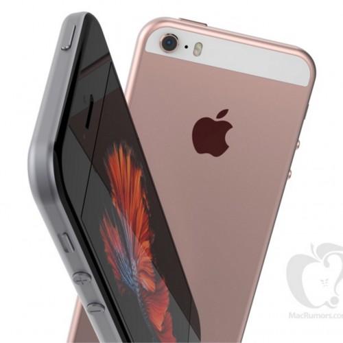 「iPhone SE」の噂まとめ、発売日/発表日/価格/スペックなど