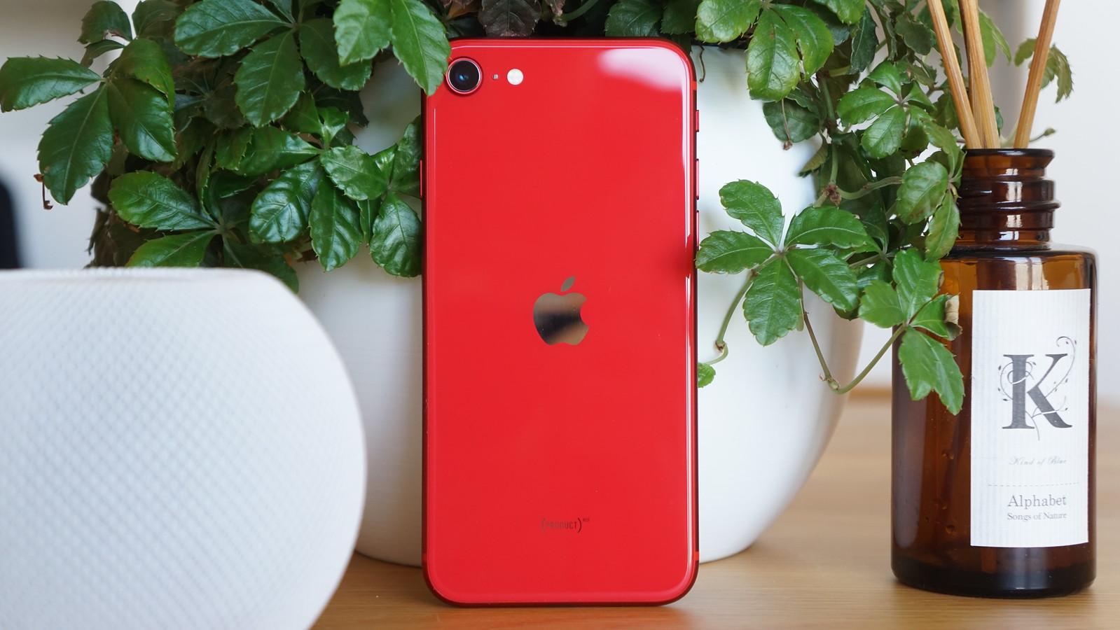 iPhone SE3、5G対応で2022年前半に登場か