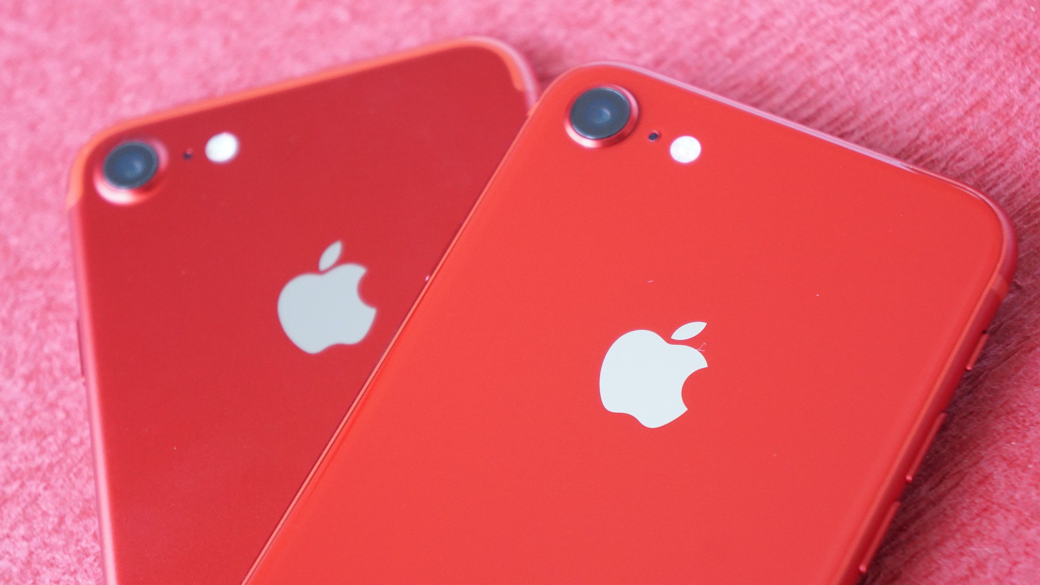 iPhone 9、早ければ明日発表?製品名は「iPhone SE」か