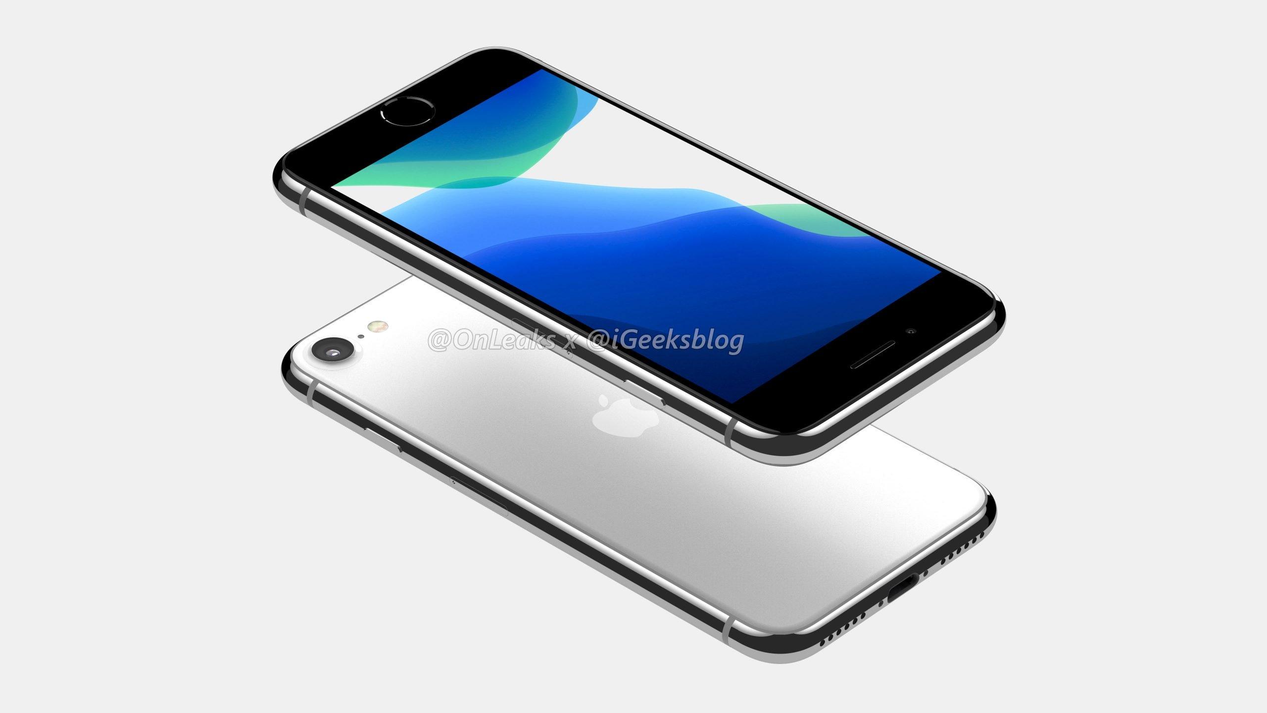 iPhone SE2、発売日は4月22日?15日発表か