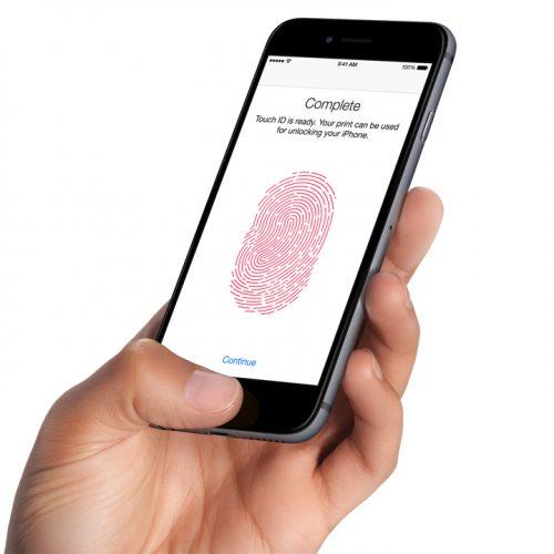 iPhoneのロック解除で指紋認証が使えない パスコード必須の条件6つ