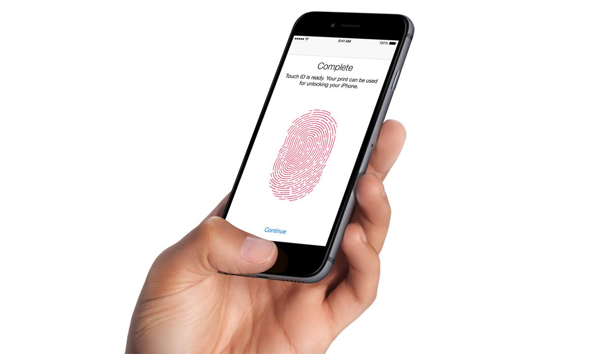 iPhone 13、2機種に画面内蔵の指紋認証を採用?
