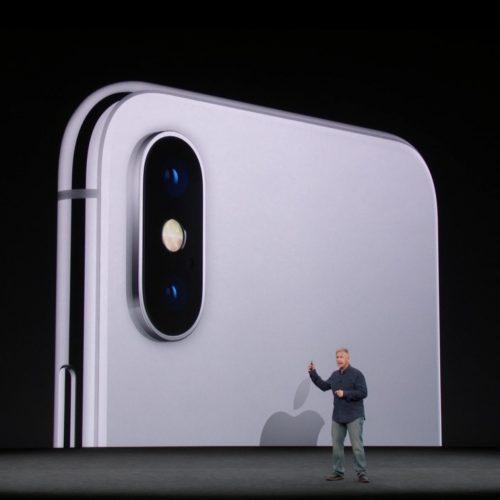 iPhone X、発売日の出荷分はわずか200万台に?