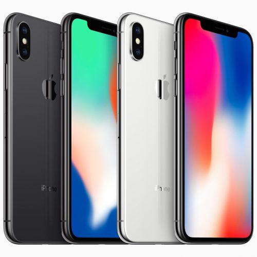 iPhone  X、Apple Storeで当日販売を実施