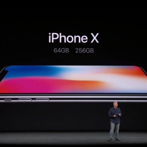 「iPhone X」正式発表、新機能・スペック・価格・発売日まとめ