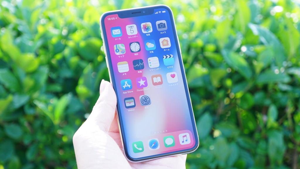 米TIME、今年の発明品ベスト25に「iPhone X」を選出〜最も洗練されたスマートフォン