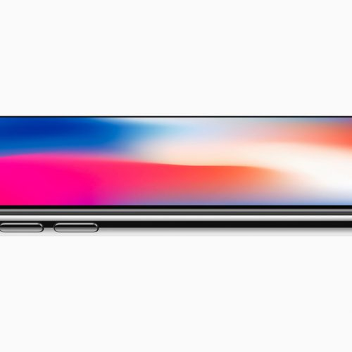 iPhone X、出荷台数が大幅増加か