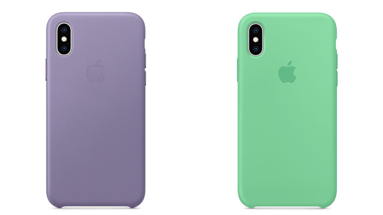 新型iPhone XR(2019)、新色ラベンダーとグリーンを追加?コーラル、ブルーは廃止か