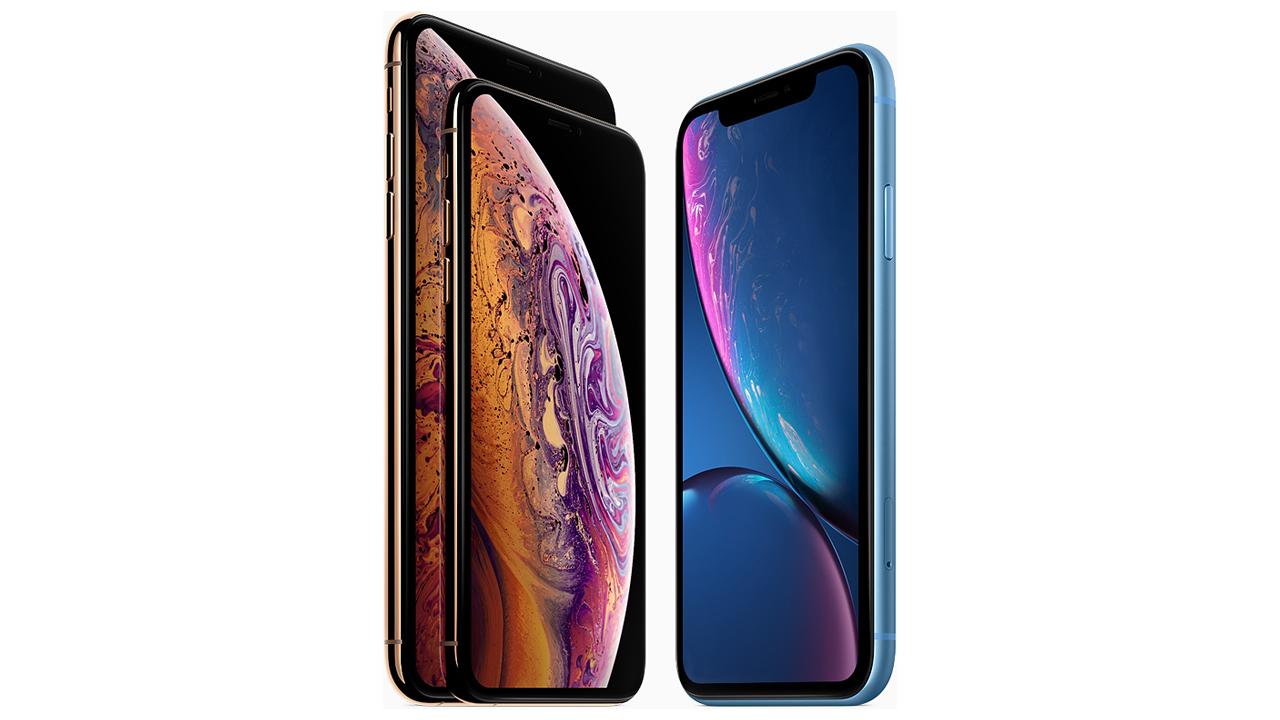 """Apple幹部、iPhone XR・XSの名前について""""特に意味はない""""とコメント"""