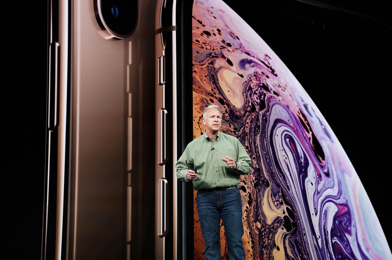 新型iPhoneの購入調査、「iPhone XS」が最も人気に