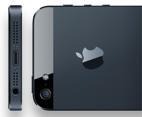iPhone5SとiPhone6のスピーカー部品画像がリーク