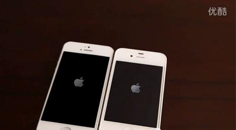 ついに「iPhone5」の実機動画がリークされる。