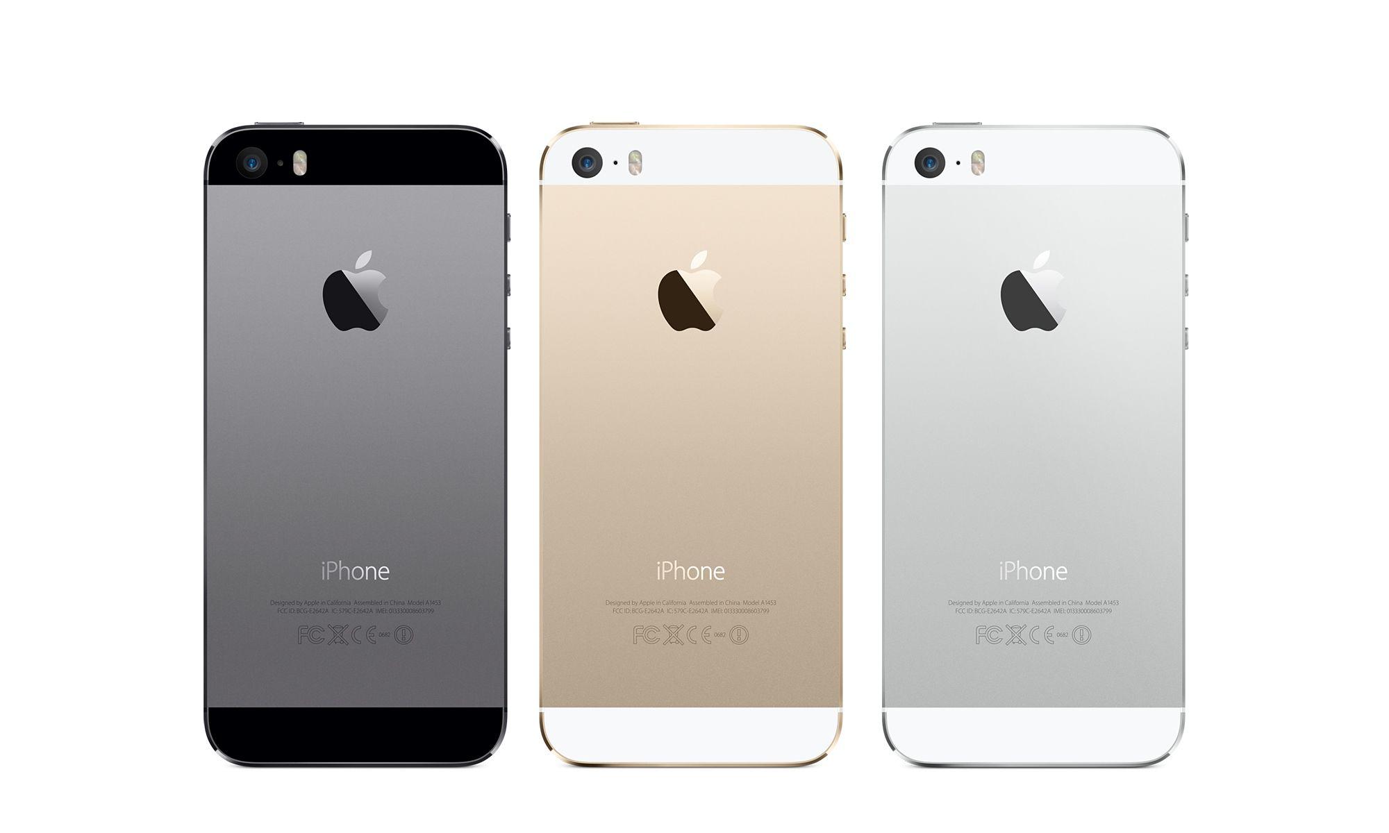 iPhone 5s、発売から3日間で最も売れたのはソフトバンクか