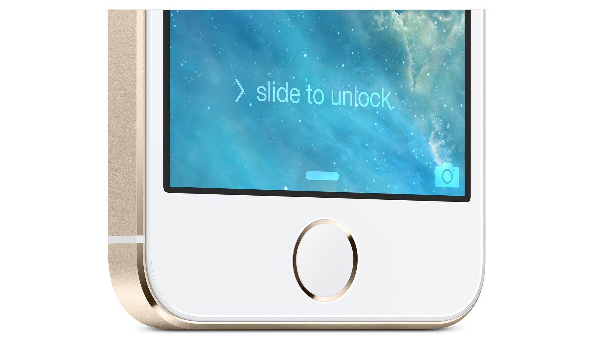 Apple、指紋認証によるモバイル決済を開発中かーiOS 8の目玉機能の1つになったりして