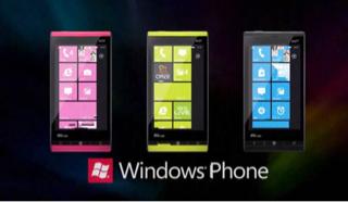 au、国内初のWindows Phone 7.5搭載スマートフォン「IS12T」を発表!