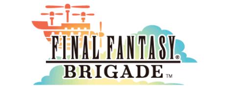 モバゲーにて「ファイナルファンタジー ブリゲイド」のスマホ版が本日夕方から配信開始。