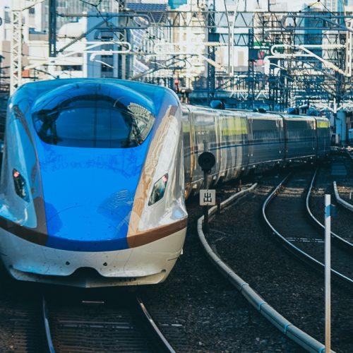 JR東日本、新幹線の無料Wi-Fiを5月に早期導入