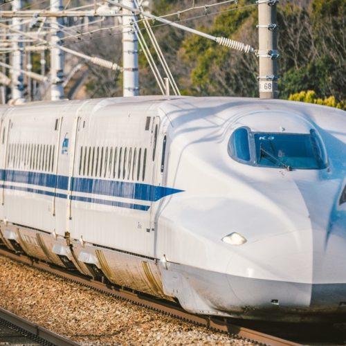JR東海、東海道新幹線「N700A」などに無料Wi-Fiを導入