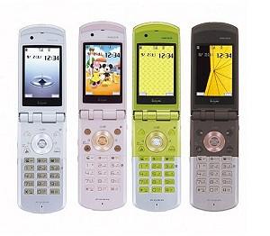 N902iS-手ぶれ、アークラインの進化が光る