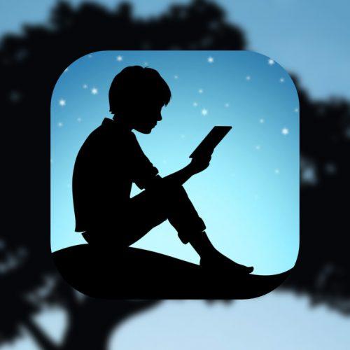 Kindleアプリ、アップデートで新アイコンを含むデザイン刷新