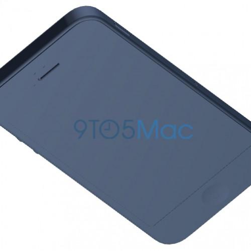 4インチ・新型「iPhone 5se」に関する2つの図面がリーク