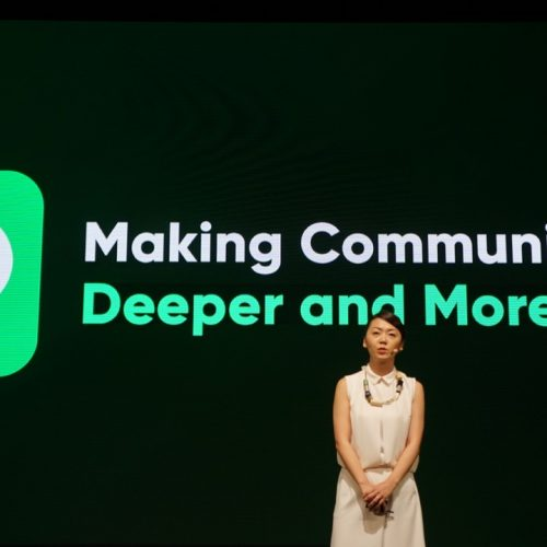 LINE、アプリを年内に大幅アップデートへ。インスタやAppleなど追従