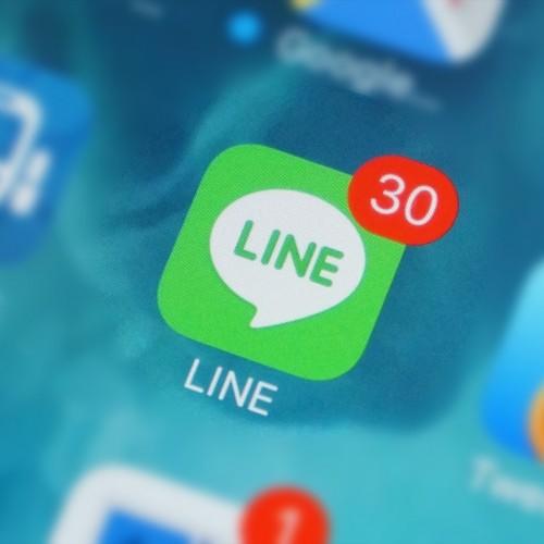 復旧:LINEで障害発生、メッセージの送信不可に。デマも流れる