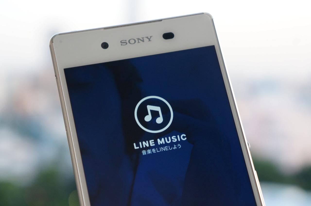 聴き放題の音楽サービス、国内人気No1はLINE MUSIC。学生に圧倒的な人気