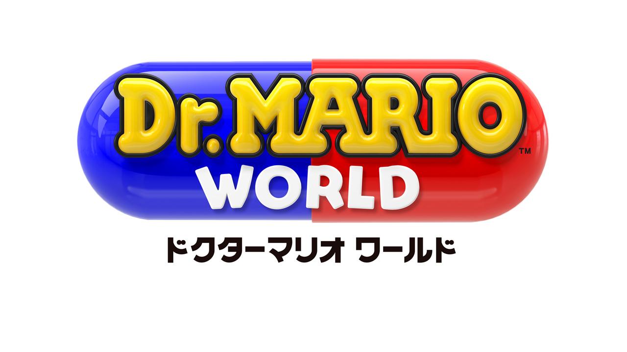 速報:LINEと任天堂、「ドクターマリオワールド」を2019年夏に配信〜スマホゲーム事業で協業