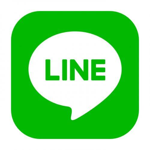 iOS版のLINEがVer 7.1.3にアップデート。グループビデオ通話が横画面表示に対応