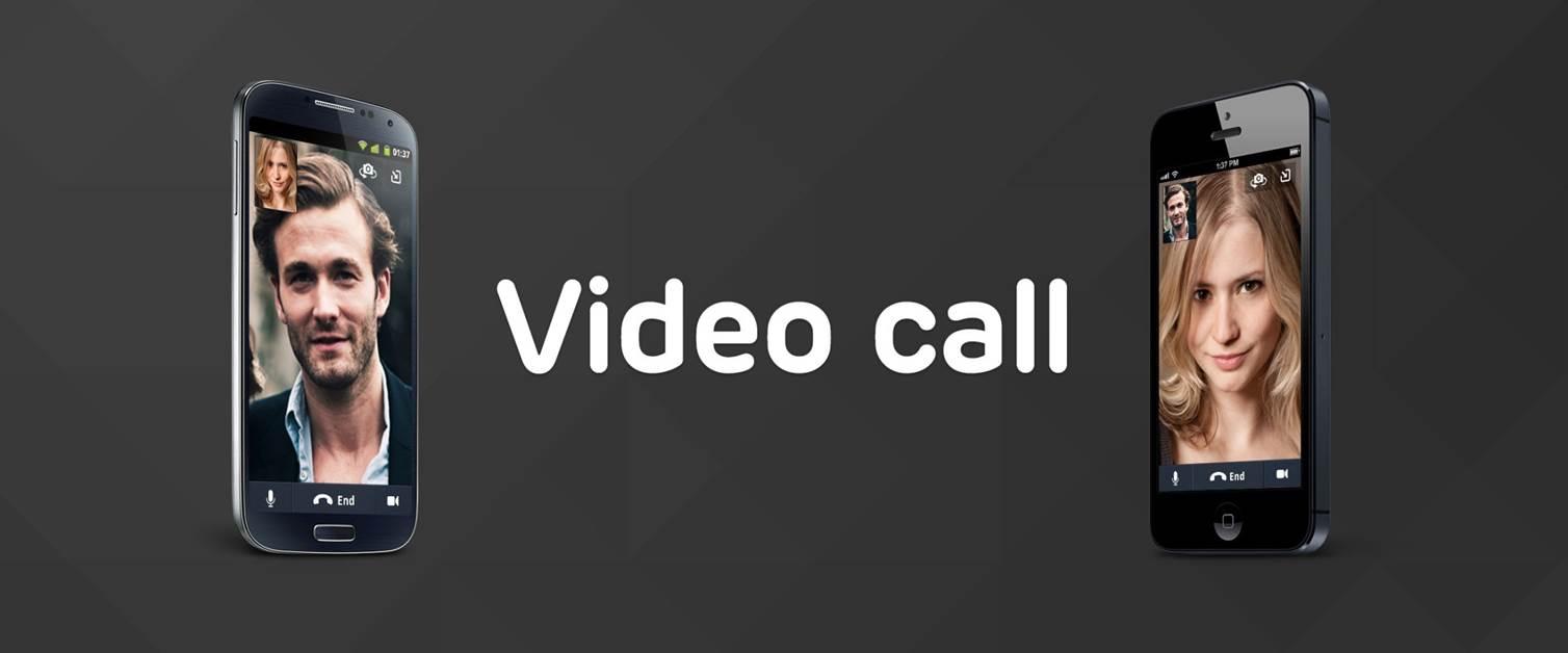 LINE、2013年秋以降にビデオ通話機能と音楽を購入/再生できる機能を提供!