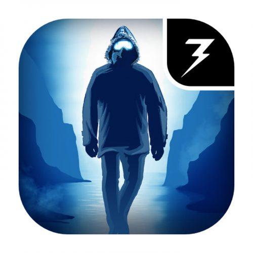 今週の無料App:「Lifeline:ホワイトアウト」が240円→無料に
