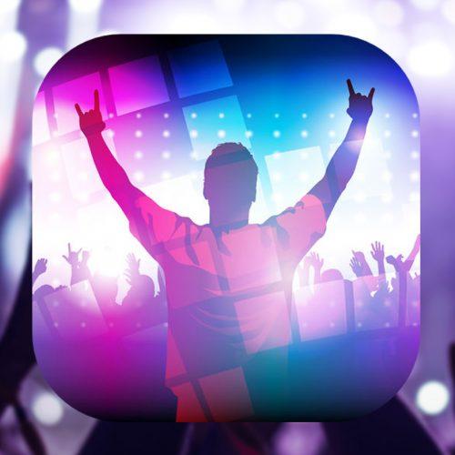 120円→無料、ライブ会場の臨場感を再現する音楽アプリ「LiveTunes」