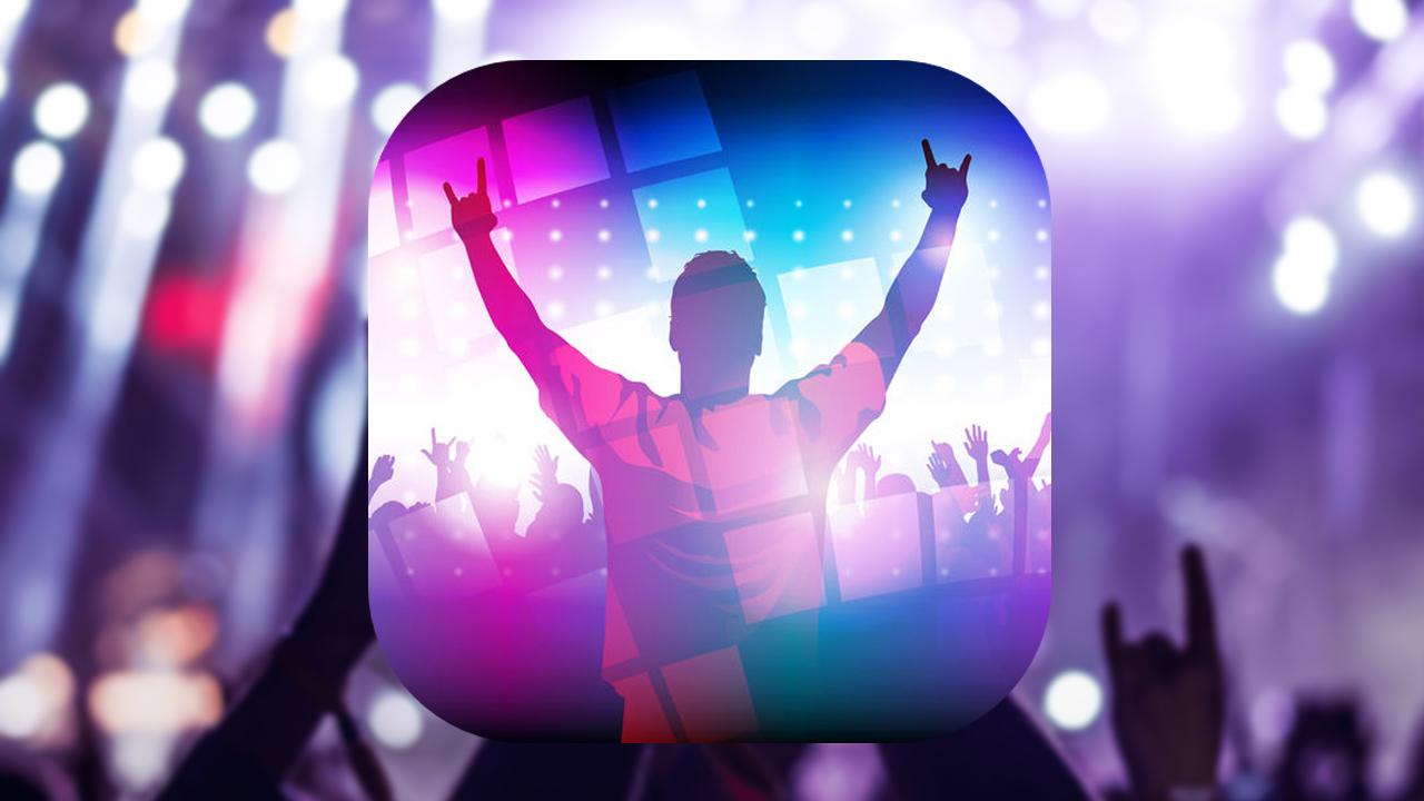 120円→無料、ライブ会場の臨場感で音楽が聴けるアプリ「LiveTunes」