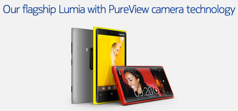 Nokia、「Lumia 920」製品発表時に披露した動画と静止画は別のカメラで撮影していたことが明らかに。