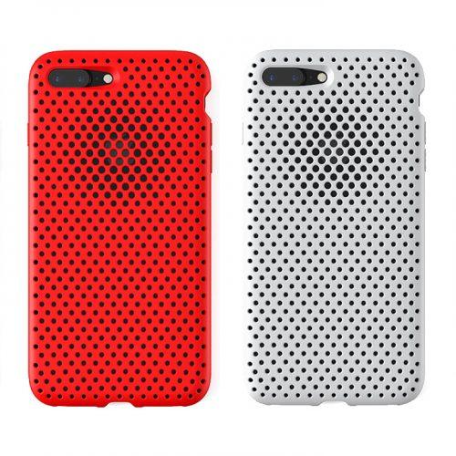 耐衝撃メッシュケース「Mesh Case for iPhone 7 Plus」の新色3色が登場