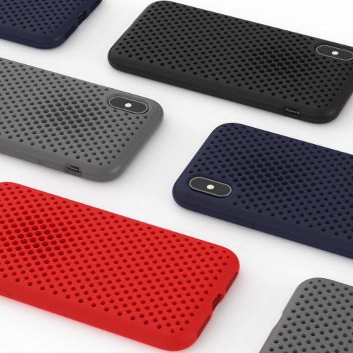 最大70%オフ!人気のiPhoneケース「Mesh Case for iPhone X」が登場