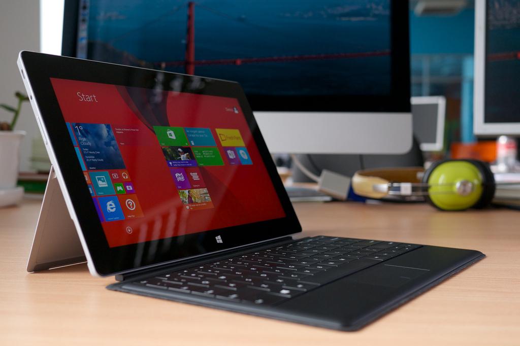 マイクロソフト、年内にも1万円台の低価格Windowsタブレットを発売か