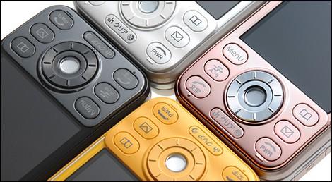 三菱電機が携帯電話事業から撤退!