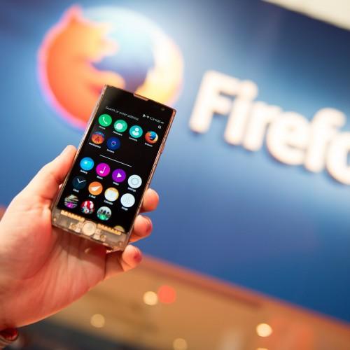 Mozilla、スマホ向け「Firefox OS」の開発終了を公式発表