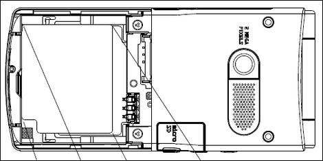 N905iμがFCCを通過、画像も公開。