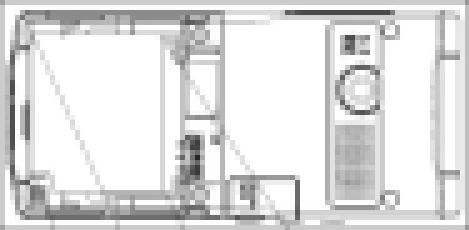 N906iμがFCCを通過、画像も公開!